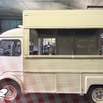 Flammekueche Foodtruck Making-of